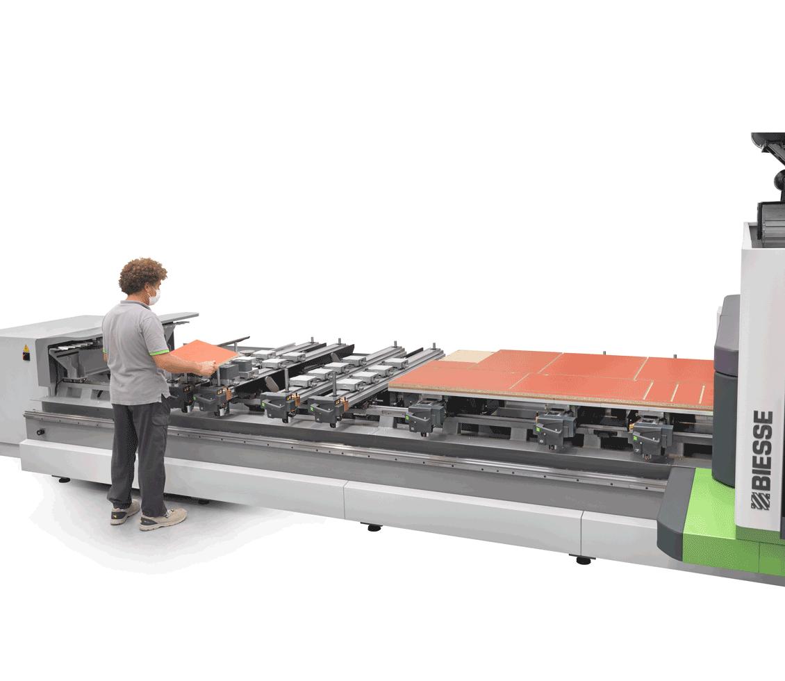 CNC Milling Machines ROVER C: Photo 5